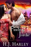 img - for Finding Jordie (The Jordan Spagnato Series, Book 1) book / textbook / text book