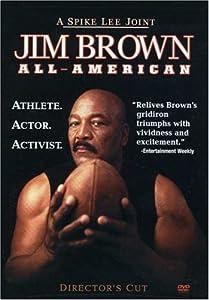 Jim Brown All American