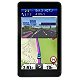 "Garmin Nuvi 3790T 4.3"" Sat Nav with Europe Maps, Premium Traffic and Voice Activationby Garmin"