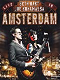 DVD & Blu-ray - Beth Hart & Joe Bonamassa - Live in Amsterdam [2 DVDs]