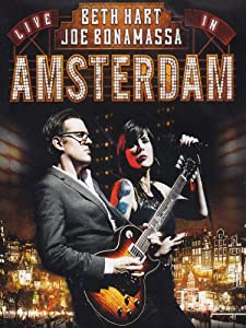 beth hart joe bonamassa live in amsterdam amazon