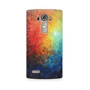 Mobicture Coloured Pattern Premium Designer Mobile Back Case Cover For G4 back cover,LG G4 back cover 3d,LG G4 back cover printed,LG G4 back case,LG G4 back case cover,LG G4 cover,LG G4 covers and cases