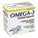 Omega 3 Fischöl Kapseln 100 stk
