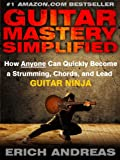 how-to Guitar playing book