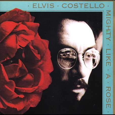 Elvis Costello - Mighty Like a Rose: Expanded Edition - Zortam Music