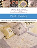img - for Cross Stitch Collection - Wild Flowers book / textbook / text book