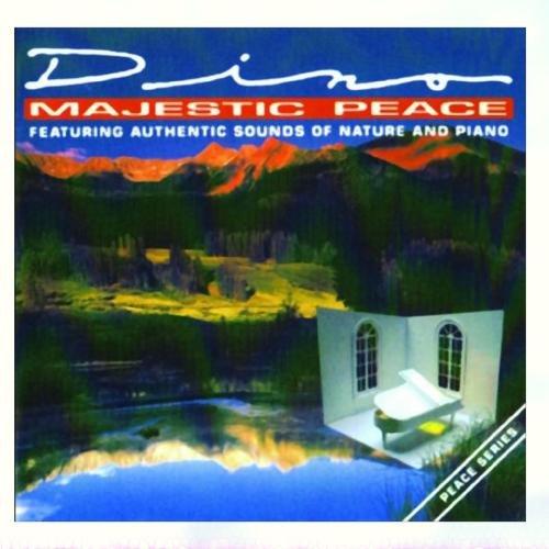 Dino - Majestic Peace - Zortam Music