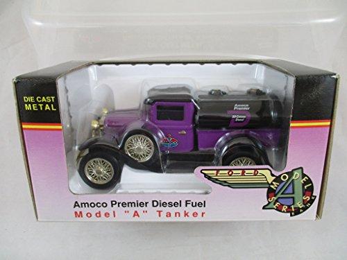 Amoco Premier Diesel Fuel Ford Model A Tanker Truck Amoco Premier (Diesel Fuel Tanker compare prices)