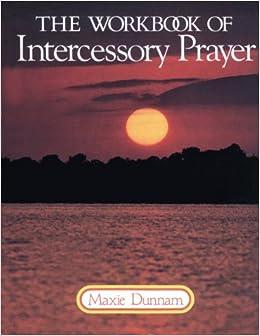 Prayer examples intercessory pdf