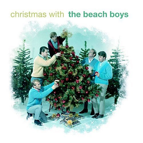 The Beach Boys - The Swing Of Christmas - Zortam Music