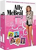 echange, troc Ally McBeal : intégrale saison 5 - coffret 6 DVD