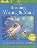 Grade 2 Reading, Writing & Math (Flash Kids Gifted & Talented)