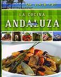 Equipo Susaeta La cocina andaluza