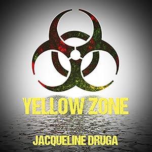 Yellow Zone Audiobook