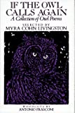 img - for If The Owl Calls Again: A Collection of Owl Poems book / textbook / text book
