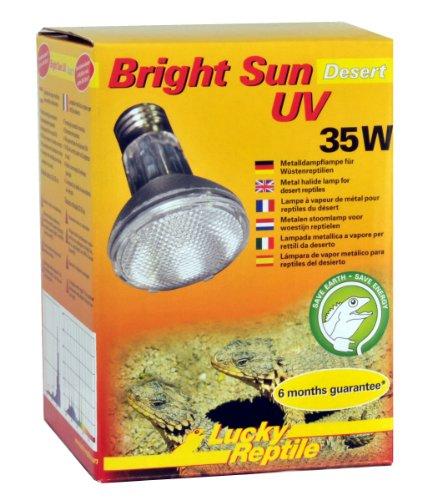 Lucky Reptile BSD-35 Bright Sun