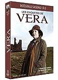 Les Enquêtes de Vera - Intégrale saisons 1 à 5 [Francia] [DVD]