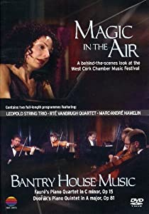 Magic In The Air / Bantry House Music - IMPORT