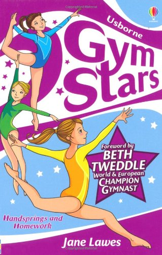 Handsprings and Homework (Gym Stars) PDF