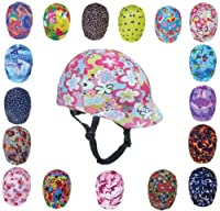 Zocks Print Helmet Cover by Ovation from English Riding Supply