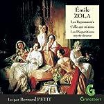 Les Repoussoirs | Émile Zola