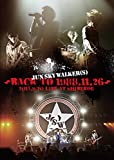 JUN SKY WALKER(S) ~Back to 1988.11.26~2015.9.20 Live at SHIBUKOU [DVD]