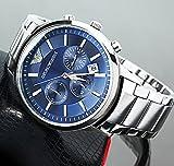 Emporio Armani De los hombres Classic Analógico Dress Cuarzo Reloj AR2448