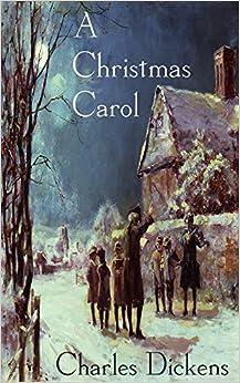 Amazon.com: A Christmas Carol (illustrated by Arthur Rackham) eBook: Charles Dickens, Arthur ...