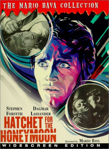 51NEPG16MSL Hatchet for the Honeymoon (1970)   Horror Film Review