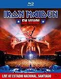 echange, troc Iron Maiden - En Vivo ! - Edition Limitée (Blu Ray) [Blu-ray]