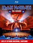 Iron Maiden - En Vivo! Live in Santia...