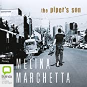 The Piper's Son | [Melina Marchetta]