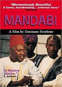 Mandabi [DVD]