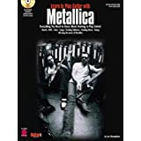 Learn to Play Guitar with Metallica (Cherry Lane)by Joe Charupakorn