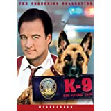 K-9: The Franchise Collection Patrol Pack ~ James Belushi