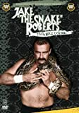 Jake the Snake Roberts: Pick Your Poison (2pc) [DVD] [Import]
