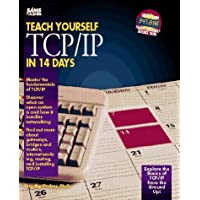 Teach Yourself TCP/IP in 21 Days (Sams Teach Yourself)