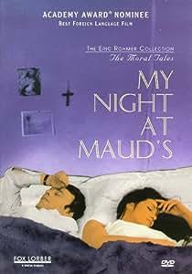 My Night At Maud's