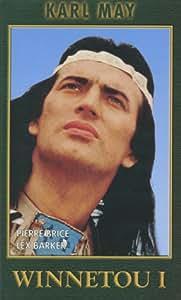 Amazon.com: Apache Gold [VHS]: Lex Barker, Pierre Brice