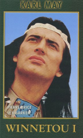 Winnetou I [VHS]