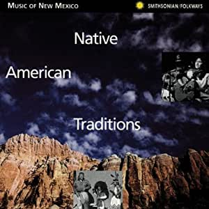 Music of New Mexico