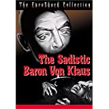 The Sadistic Baron Von Klaus ~ Howard Vernon