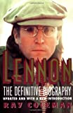 Lennon: Definitive Biography, The (0060986085) by Coleman, Ray