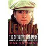 Lennon: Definitive Biography, The ~ Ray Coleman