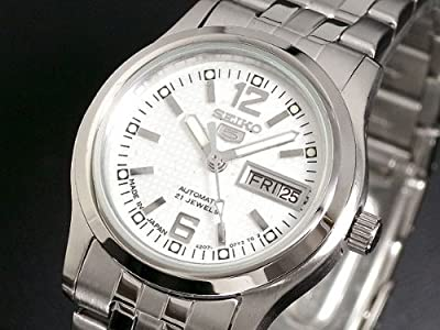 セイコー SEIKO セイコー5 SEIKO 5 自動巻き 腕時計 SYMJ29J1 [並行輸入品]