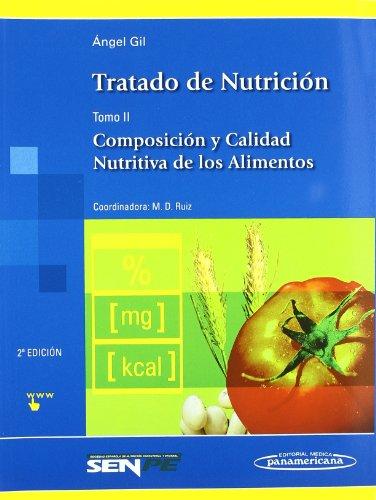 TRATADO DE NUTRICION