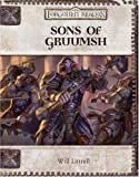 Sons of Gruumsh (Dungeons & Dragons' Forgotten Realms Campaign Accessory)(Christopher Perkins)