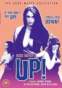 Russ Meyer's Up [DVD]