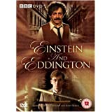 Einstein And Eddington [DVD] [2008]by David Tennant