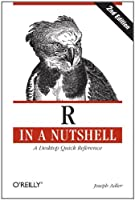 R in a Nutshell, 2nd Edition Front Cover